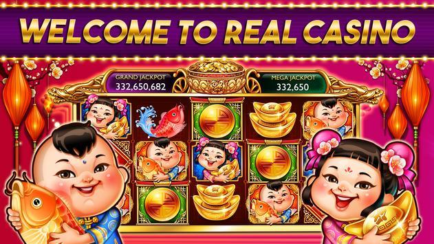 Casino Frenzy screenshot 4