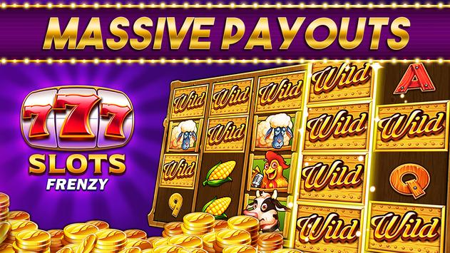 Casino Frenzy screenshot 7