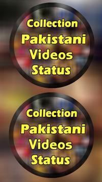 Pakistani Song Status Videos poster