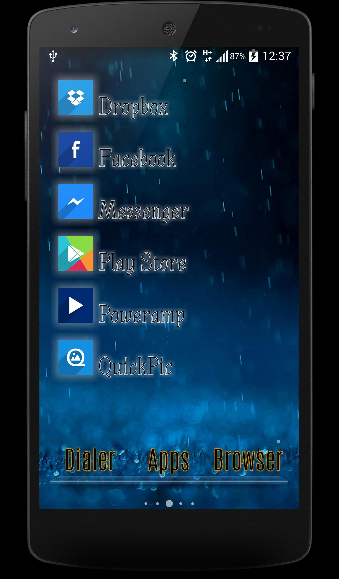 Launchy for Android - APK Download