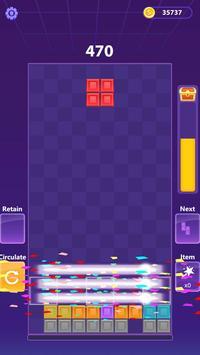 Tetris Master screenshot 2