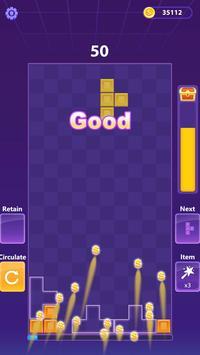 Tetris Master screenshot 3