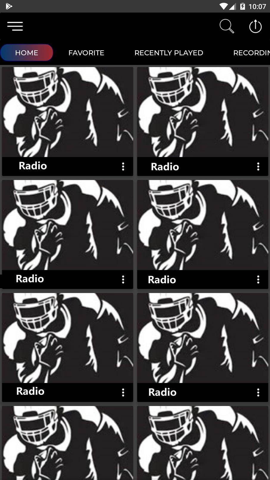 Florida Gators Football Radio For Android Apk Download