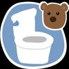 Potty Training Game icono