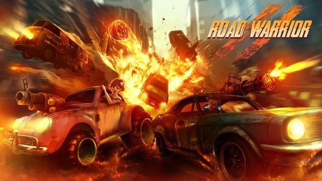 Road Warrior screenshot 16