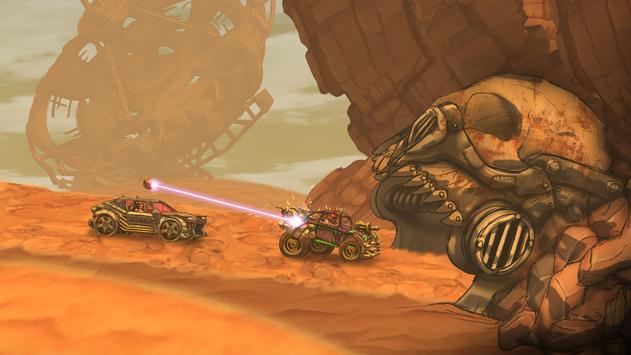 Road Warrior screenshot 21
