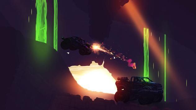 Road Warrior screenshot 7