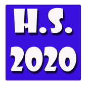 HS 2020 Suggestion (WBCHSE) icon