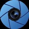 Camera Pro Control-icoon