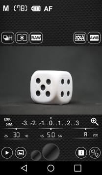 Camera Pro Control 海报
