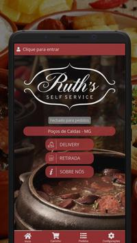 Ruth's Delivery poster