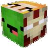 Skin Editor Tool for Minecraft 圖標