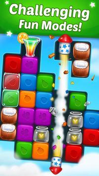 Fruit Cube Blast screenshot 1