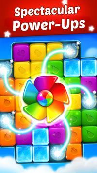 Fruit Cube Blast screenshot 2