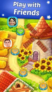 Fruit Cube Blast screenshot 4