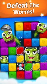 Fruit Cube Blast screenshot 5