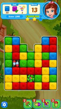 Fruit Cube Blast screenshot 6