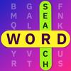 Woordzoeker - Puzzelspel, verborgen woorden-icoon