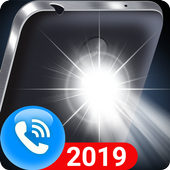 Flash Alerts LED - Call, SMS icon
