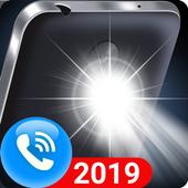Flash Alerts LED - Call, SMS 图标