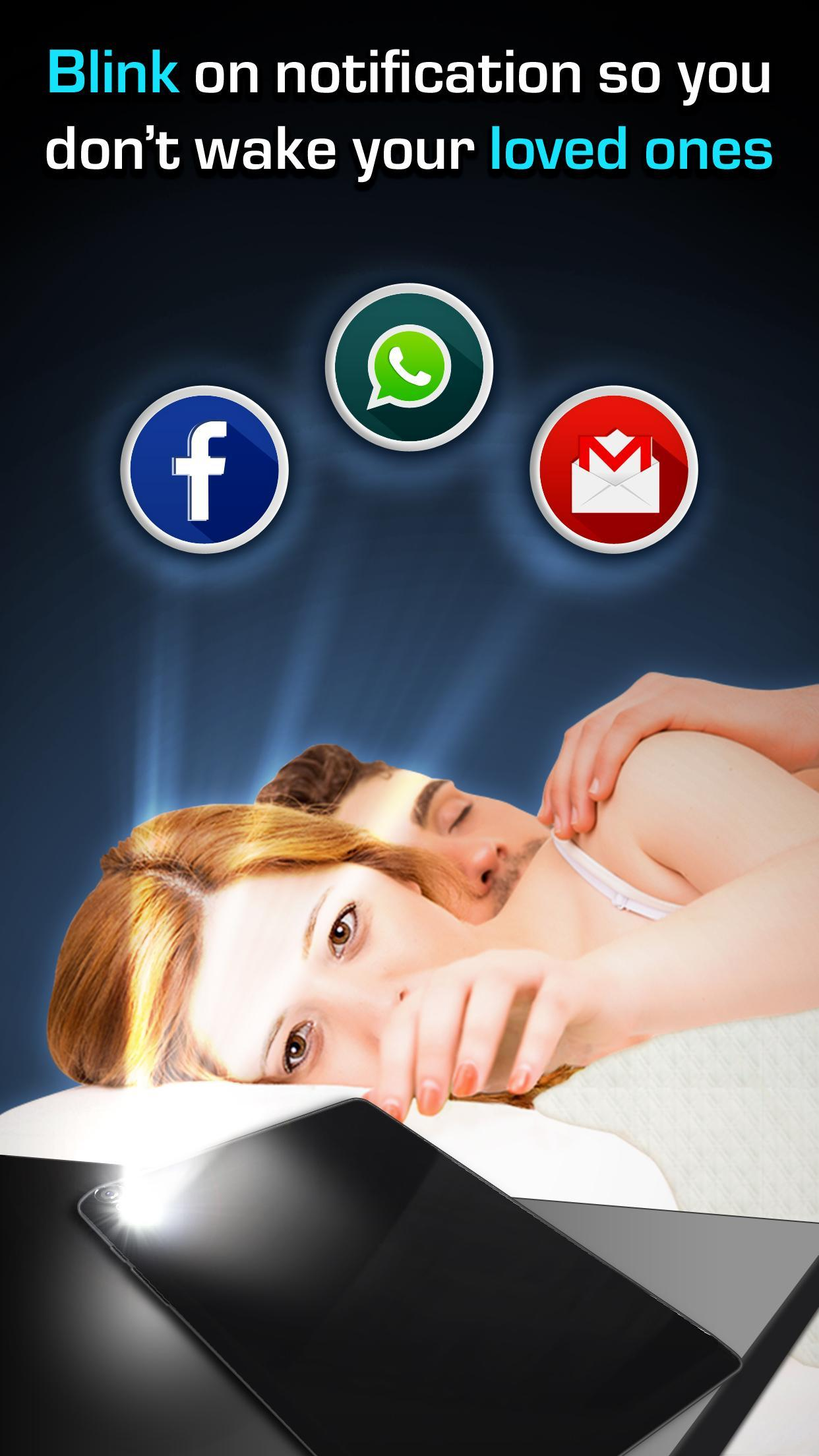 Flash Alerts Led Call Sms For Android Apk Download