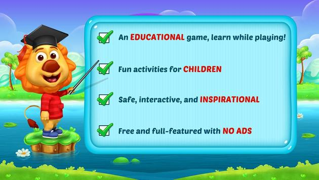 ABC Spelling imagem de tela 5