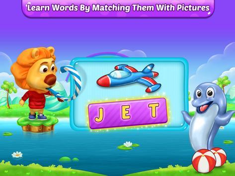 ABC Spelling imagem de tela 9