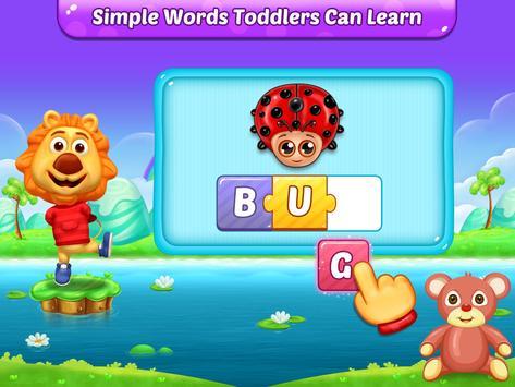 ABC Spelling imagem de tela 10