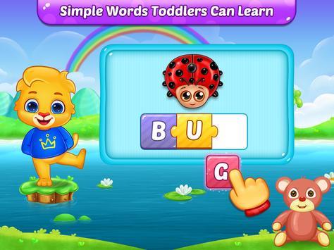 ABC Spelling 截圖 17