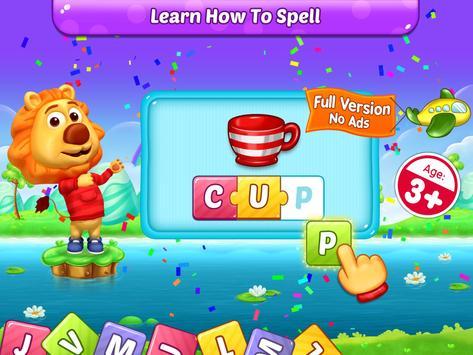 ABC Spelling imagem de tela 14