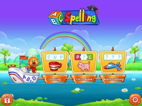 ABC Spelling imagem de tela 20