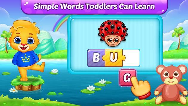 ABC Spelling 截圖 3