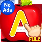 ABC Kids 图标