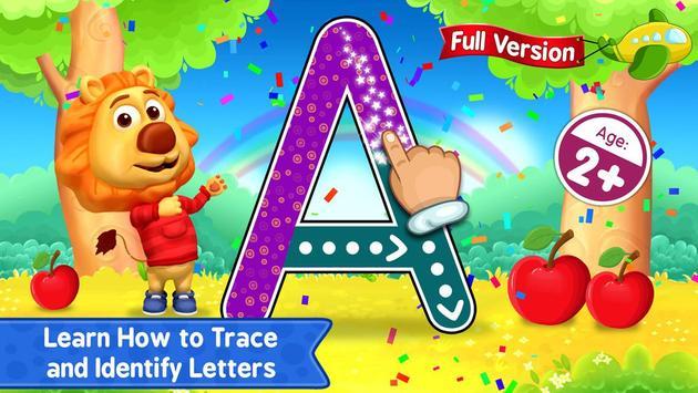 ABC Kids 海报