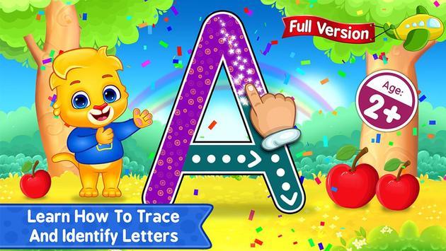 ABC Kids पोस्टर