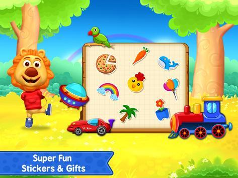 ABC Kids captura de pantalla 11