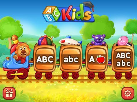 ABC Kids captura de pantalla 13