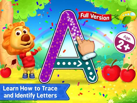 ABC Kids captura de pantalla 14