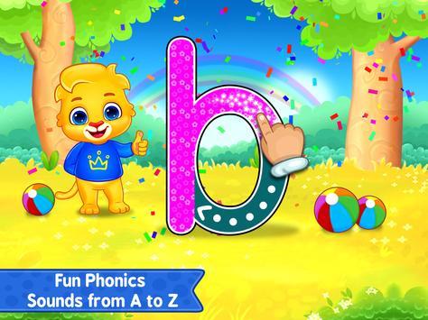 ABC Kids स्क्रीनशॉट 15