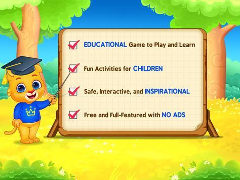 ABC Kids स्क्रीनशॉट 19