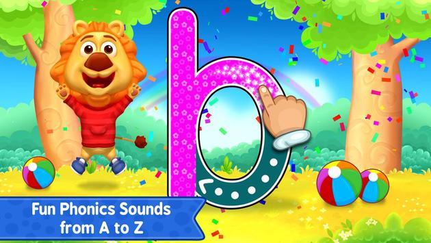 ABC Kids captura de pantalla 1