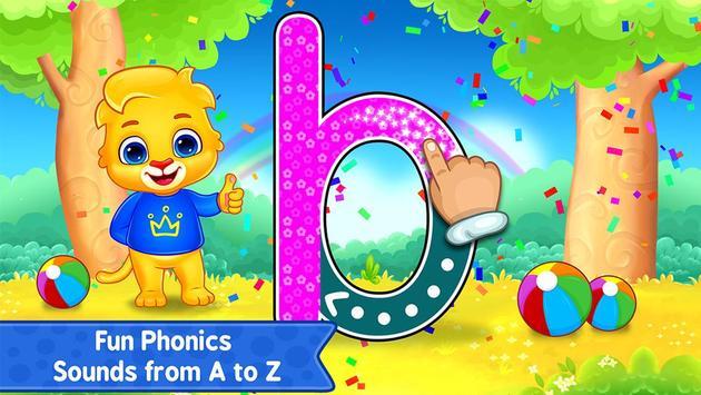 ABC Kids स्क्रीनशॉट 1