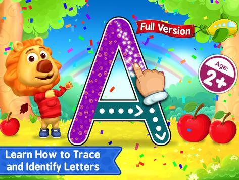 ABC Kids captura de pantalla 7