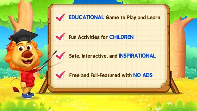 ABC Kids captura de pantalla 5
