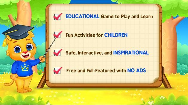 ABC Kids स्क्रीनशॉट 5