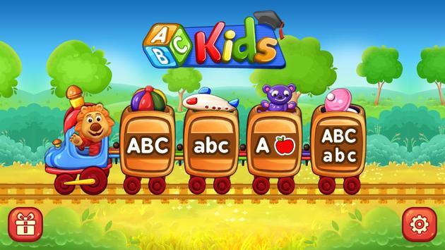 ABC Kids captura de pantalla 6