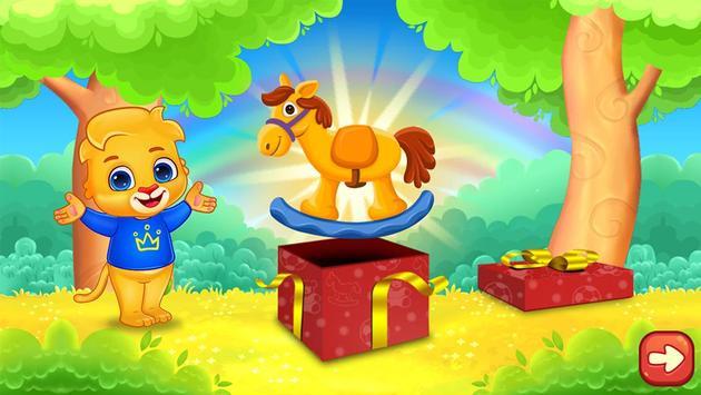 ABC Kids स्क्रीनशॉट 6