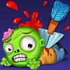 Zombie Archery - Zombies Arrow shooting Games आइकन