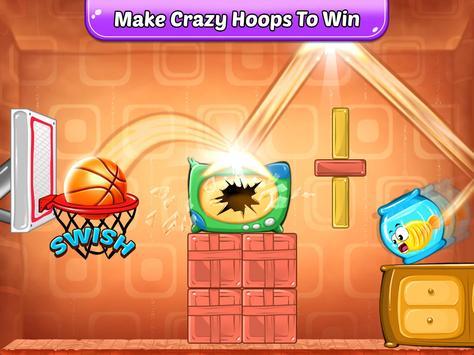 Basketball screenshot 5