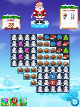 Christmas Cookie تصوير الشاشة 15